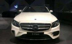 Mercedes-Benz E300  2018 harga murah