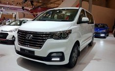 Hyundai H-1 2018 terbaik