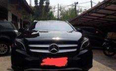 Mercedes-Benz GLA 200  2015 Hitam
