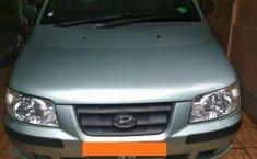 Hyundai Matrix  2002 Hijau
