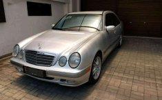 Mercedes-Benz E240 2002 terbaik