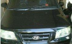 2002 Hyundai Matrix dijual