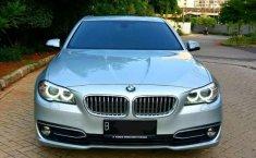 BMW 5 Series 2014 terbaik