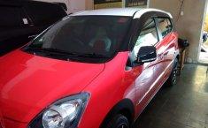Daihatsu Ayla X 2016 Dijual