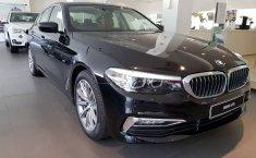 Jual Mobil BMW 5 Series 520i 2018