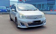 Dijual Nissan Grand Livina XV 2011