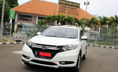 Dijual Honda HR-V E 2016