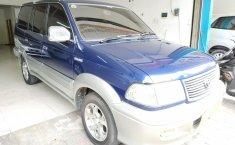 Dijual Toyota Kijang Krista 2002