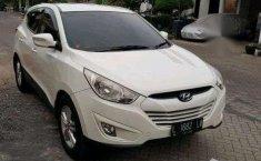 2011 Hyundai Tucson dijual