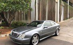Mercedes-Benz CLK  1998 harga murah