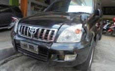 Toyota Land Cruiser Prado TX Limited 2.7 Automatic 2004 harga murah