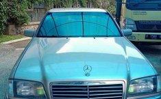 Mercedes-Benz C230 () 1997 kondisi terawat