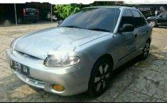 Hyundai Accent GLS 2000 Silver