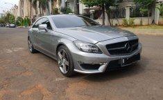 Mercedes-Benz CLS63 AMG () 2012 kondisi terawat