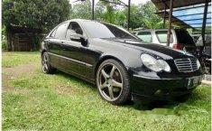 Mercedes-Benz C240 Elegance 2002 harga murah