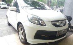 Honda Brio (Satya) 2014 kondisi terawat