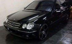 Mercedes-Benz C240 2005 dijual
