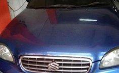 Suzuki Baleno 2002 dijual