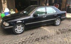1997 Mercedes-Benz C230 dijual