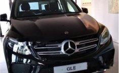 Mercedes-Benz GLE400 (AMG 4Matic) 2018 kondisi terawat