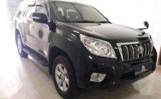 Toyota Land Cruiser 2013 terbaik