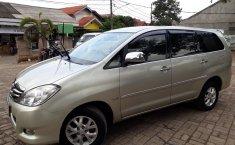 Jual Toyota Kijang Innova 2.0 V 2008