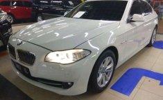 Jual BMW 5 Series 520d 2013