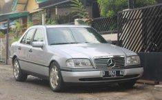 Mercedes-Benz C230  1997 Silver