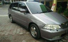 Honda Odyssey 2001 dijual