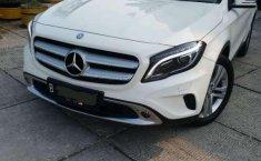 2015 Mercedes-Benz GLA 200 dijual
