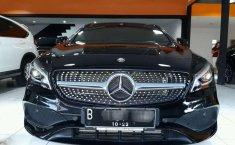 2017 Mercedes-Benz CLA200 dijual