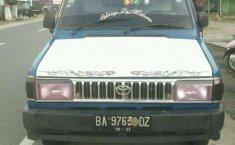 1992 Toyota Kijang Pick Up dijual