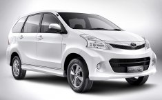 Tips Lengkap Membeli Toyota Avanza Veloz 2011 Bekas, MPV Sejuta Umat Bergaya Sporty