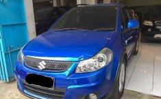 2011 Suzuki X-Over dijual