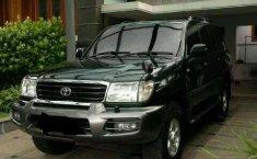 2002 Toyota Land Cruiser dijual