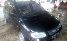 Hyundai Matrix  2003 Hitam
