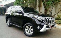 Toyota Land Cruiser Prado 2.7L 2015 harga murah
