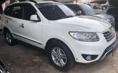 2012 Hyundai Santa Fe dijual