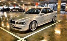 BMW 5 Series 523i 2001 harga murah