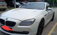 BMW 6 Series 2012 dijual