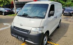 Daihatsu Gran Max Blind Van 2014 harga murah