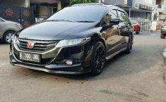 Honda Odyssey 2012 terbaik