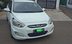 Hyundai Grand Avega 2013 dijual