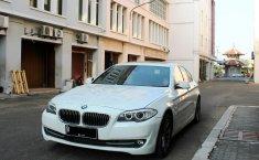 BMW 5 Sries 520i 2012 Dijual