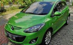 Jual Mazda 2 Sport 2012