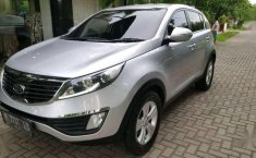 2012 Kia Sportage dijual