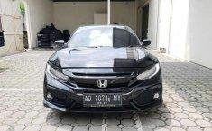 2017 Honda Civic dijual