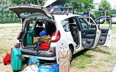 [HARI NATAL DAN AKHIR TAHUN 2018] Jelang Libur, Pelajari Cara Membawa Barang di Bagasi