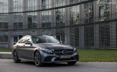 Review Mercedes-Benz C300 2019