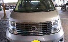 2006 Nissan Elgrand dijual